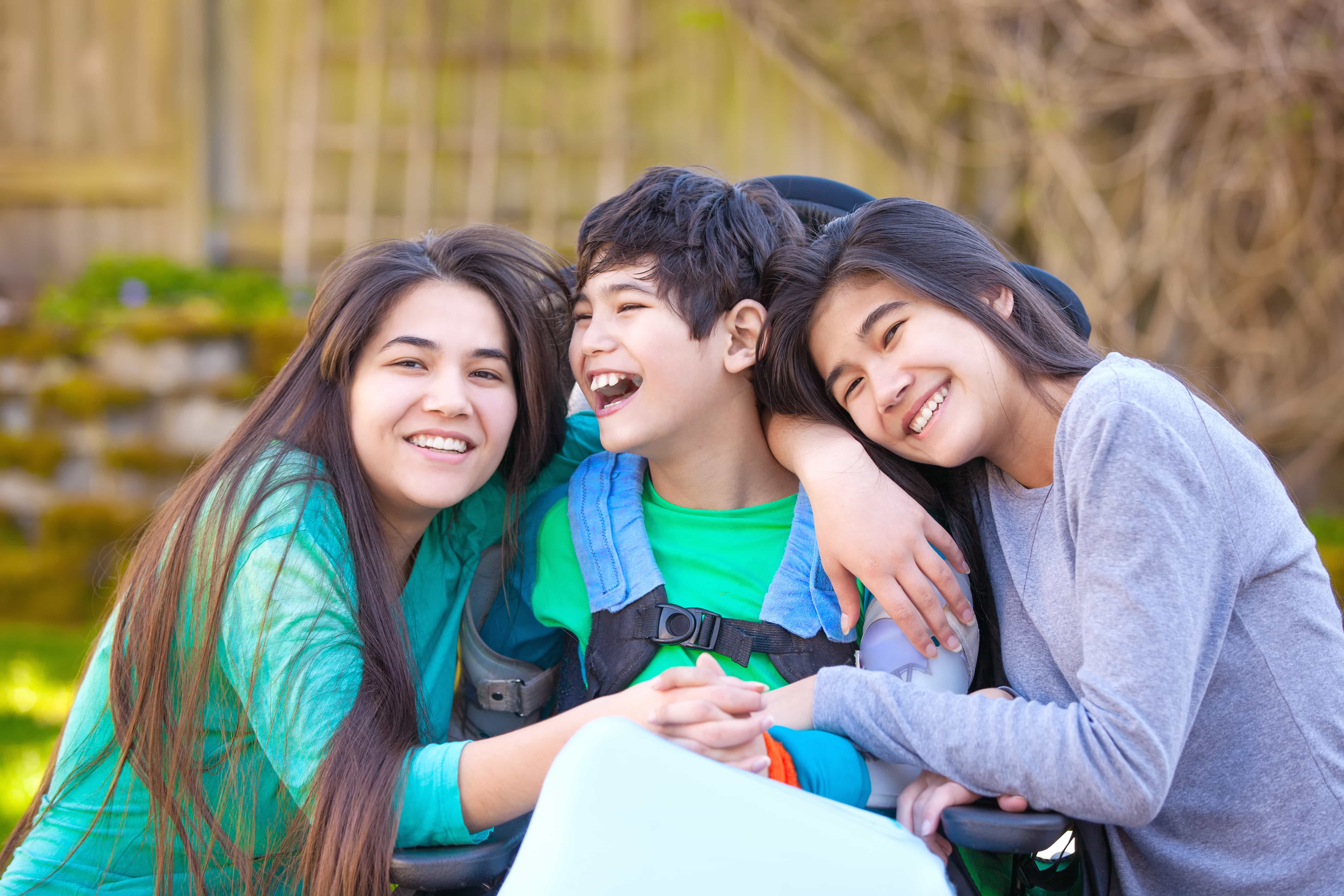 What are third-party special needs trusts?