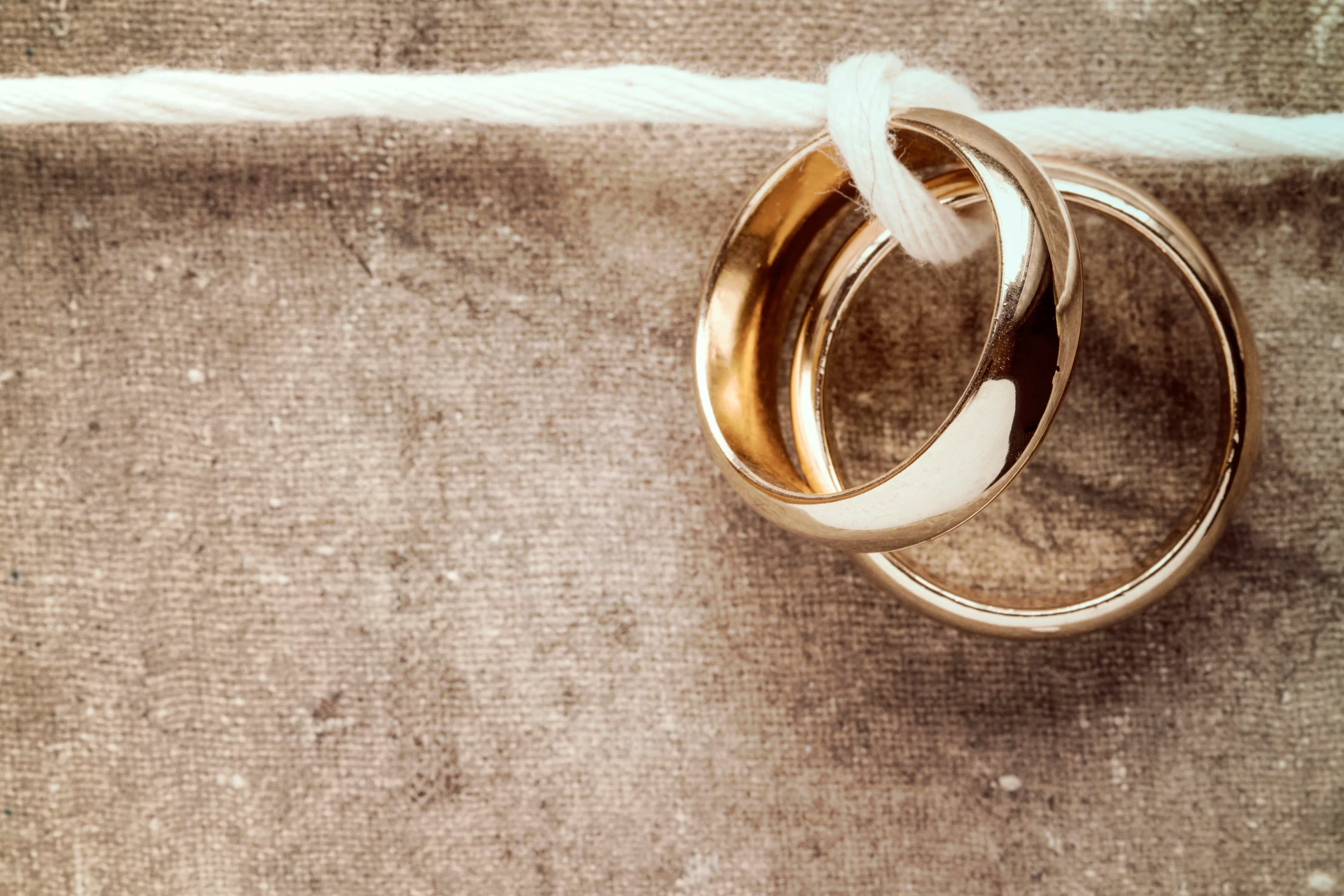Your Spouse May Not Inherit Everything From You