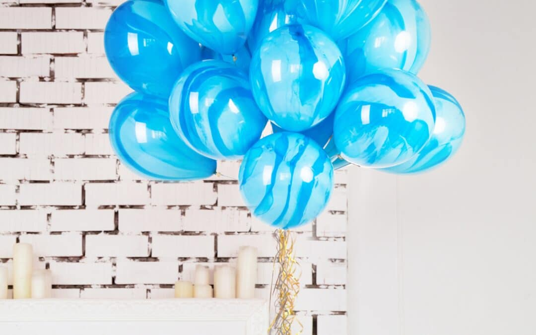 """When Should You Update Your Estate Plan? Pt. 5 The Fifth """"D"""" = birthDay"""